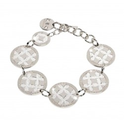 Buy Rebecca Women's Bracelet New York BHNBBB03