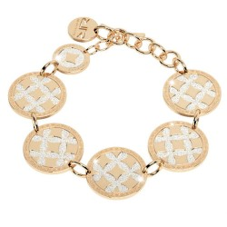 Buy Rebecca Women's Bracelet New York BHNBOB03