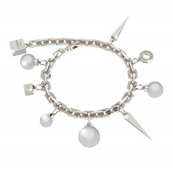 Buy Rebecca Women's Bracelet Trilogy BTRBBB10