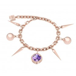 Buy Rebecca Women's Bracelet Trilogy BTRBRV09