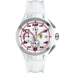 Scuderia Ferrari Men's Watch SF102 Lap Time Chrono 0830016