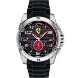 Scuderia Ferrari Men's Watch SF104 Paddock Chrono 0830088