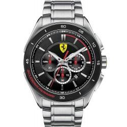 Buy Scuderia Ferrari Men's Watch Gran Premio Chrono 0830188