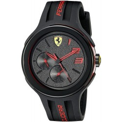 Buy Scuderia Ferrari Men's Watch FXX 0830223