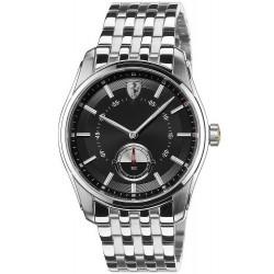 Buy Scuderia Ferrari Men's Watch GTB-C 0830230