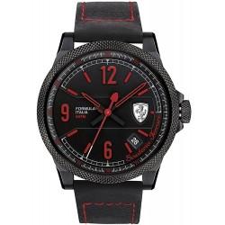 Buy Scuderia Ferrari Men's Watch Formula Italia S 0830271