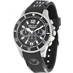 Buy Sector Men's Watch 230 R3251161002 Multifunction Quartz