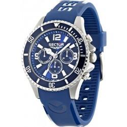Buy Sector Men's Watch 230 R3251161003 Quartz Multifunction