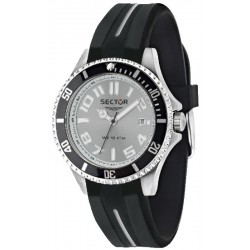 Sector Men's Watch 230 R3251161033 Quartz