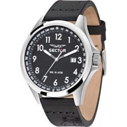 Buy Sector Men's Watch 180 R3251180004 Quartz