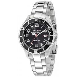 Buy Sector Men's Watch 230 R3253161010 Quartz