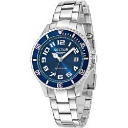Buy Sector Men's Watch 230 R3253161013 Quartz