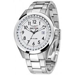 Sector Men's Watch 180 R3253180001 Quartz