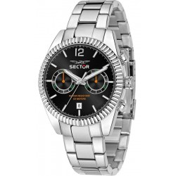 Sector Men's Watch 240 R3253240003 Quartz Chronograph
