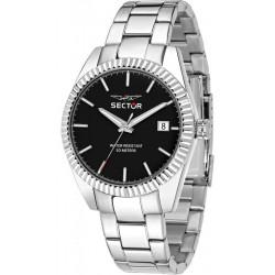 Buy Sector Men's Watch 240 R3253240011 Quartz