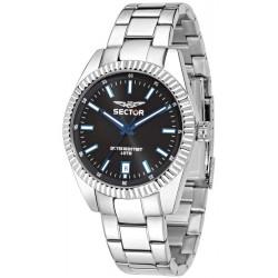 Buy Sector Men's Watch 240 R3253476001 Quartz