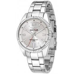 Buy Sector Men's Watch 240 R3253476003 Quartz