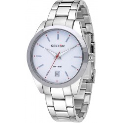 Sector Men's Watch 245 R3253486003 Quartz