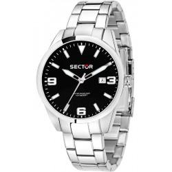 Buy Sector Men's Watch 245 R3253486006 Quartz