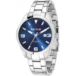 Buy Sector Men's Watch 245 R3253486007 Quartz