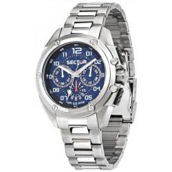 Sector Men's Watch 950 Quartz Chronograph R3253581002