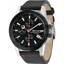 Sector Men's Watch 480 R3271797004 Quartz Chronograph