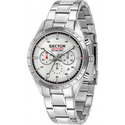 Sector Men's Watch 770 R3273616005 Quartz Chronograph