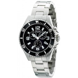 Buy Sector Men's Watch 230 R3273661025 Quartz Chronograph