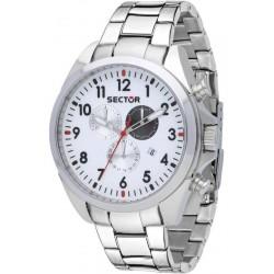 Sector Men's Watch 180 Quartz Chronograph R3273690010
