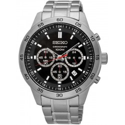 Buy Seiko Men's Watch Neo Sport SKS519P1 Chronograph Quartz