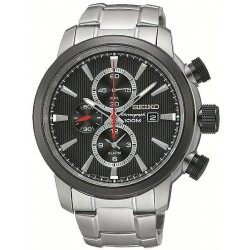 Buy Seiko Men's Watch Neo Sport Alarm Chronograph Quartz SNAF47P1