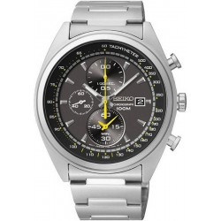 Buy Seiko Men's Watch Neo Sport SNDF85P1 Chronograph Quartz