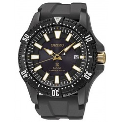 Buy Seiko Men's Watch Prospex Solar Diver's 200M SNE373P1