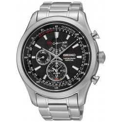 Buy Seiko Men's Watch Chronograph Perpetual Calendar Alarm SPC127P1