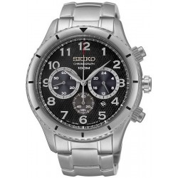 Buy Seiko Men's Watch Neo Sport SRW037P1 Chronograph Quartz