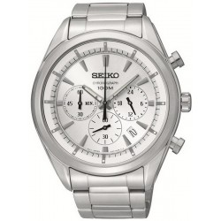 Buy Seiko Men's Watch Neo Sport SSB085P1 Chronograph Quartz