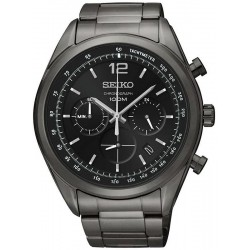 Buy Seiko Men's Watch Neo Sport SSB093P1 Chronograph Quartz