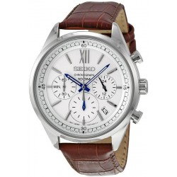 Buy Seiko Men's Watch Neo Sport SSB157P1 Chronograph Quartz