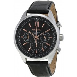 Buy Seiko Men's Watch Neo Sport SSB159P1 Chronograph Quartz