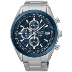 Buy Seiko Men's Watch Neo Sport Quartz Chronograph SSB177P1