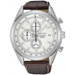 Buy Seiko Men's Watch Neo Sport SSB181P1 Chronograph Quartz