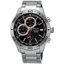 Buy Seiko Men's Watch Neo Sport Quartz Chronograph SSB187P1