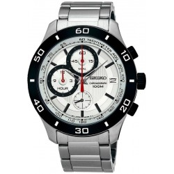 Buy Seiko Men's Watch Neo Sport SSB189P1 Chronograph Quartz