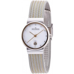 Skagen Women's Watch Ancher 355SSGS