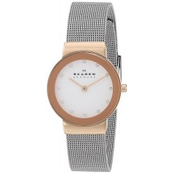Skagen Women's Watch Freja 358SRSC