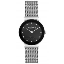 Buy Skagen Women's Watch Freja 358SSSBD