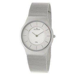 Buy Skagen Men's Watch Grenen Slimline 233LSS