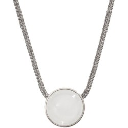 Buy Skagen Women's Necklace Sea Glass SKJ0080040