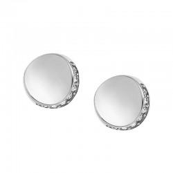 Buy Skagen Women's Earrings Elin SKJ0299040