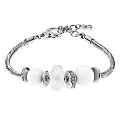 Buy Skagen Women's Bracelet Sea Glass SKJ0325040